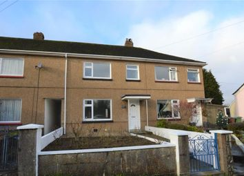 3 bed terraced house for sale in Market Road, Plymouth, Devon PL7