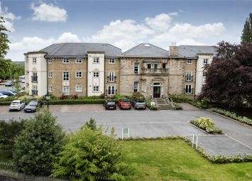 Thumbnail 2 bed flat for sale in Marmaville Court, Mirfield, West Yorkshire
