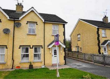 Thumbnail 3 bedroom semi-detached house for sale in Muckle Hill View, Castlederg