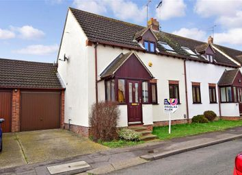 2 bed semi-detached house for sale in Heathercroft Road, Wickford, Essex SS11