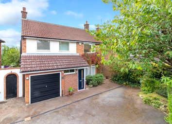 4 bed detached house for sale in Tredgold Crescent, Bramhope, Leeds LS16