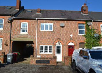 Thumbnail 3 bed terraced house for sale in Polsted Road, Tilehurst, Reading