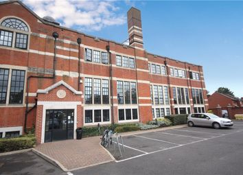 Thumbnail 1 bed flat for sale in Surman Street, Worcester, Worcestershire