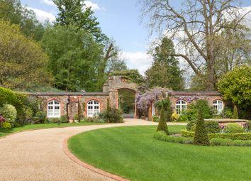 Albury Park Mansion, New Road, Albury, Surrey GU5. 3 bed flat