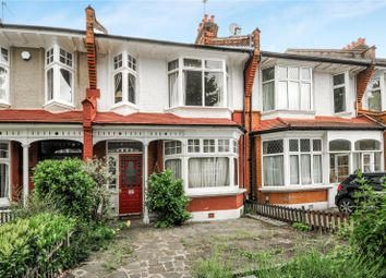 Thumbnail 2 bed flat for sale in Oakfield Road, Southgate, London