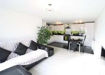 Thumbnail 2 bedroom flat for sale in Schoolfield Road, Grays