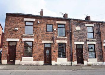 Thumbnail 3 bed terraced house for sale in Board Street, Ashton-Under-Lyne