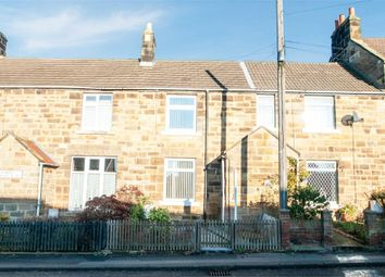 Thumbnail 2 bed terraced house for sale in Lambert Terrace, Easington, Saltburn-By-The-Sea, North Yorkshire