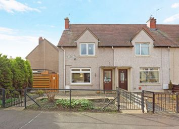 Thumbnail 2 bed semi-detached house for sale in 24 Pentland View, Dalkeith, 2Jq, Dalkeith