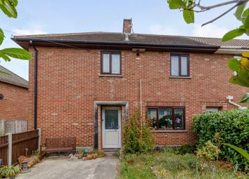 Thumbnail 5 bed end terrace house for sale in Tedder Road, Lowestoft