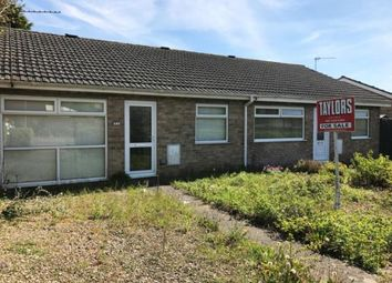 Thumbnail 2 bed bungalow for sale in Rodborough, Yate, Bristol, Gloucestershire