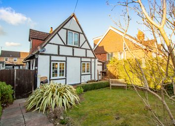 3 bed detached house for sale in Oakley Road, Caversham, Reading RG4