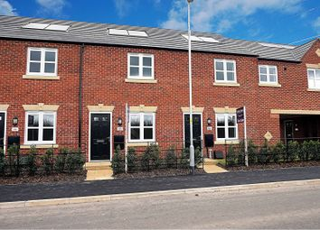 Thumbnail 2 bedroom terraced house for sale in Sidgreaves Lane, Cottam, Preston