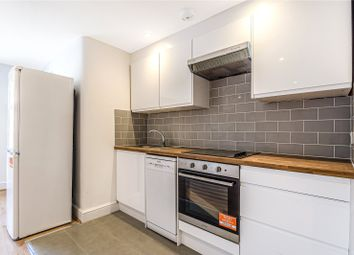 Thumbnail Studio to rent in Woodberry Grove, Manor House, London