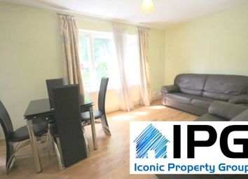 Thumbnail 3 bed flat to rent in Rona Walk, London