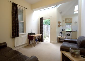 Thumbnail 2 bed flat to rent in Lambert Road, London