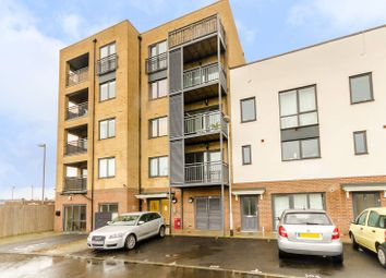 Thumbnail 2 bed flat for sale in Watson Place, South Norwood
