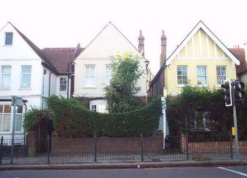 Thumbnail 3 bed maisonette to rent in Whitton Road, Twickenham