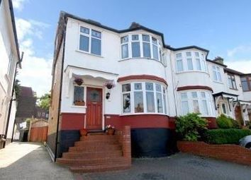 Thumbnail 4 bedroom semi-detached house for sale in St Margarets Avenue, Whetstone