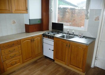 Thumbnail 2 bed terraced house to rent in Carr Street, Ashton-Under-Lyne