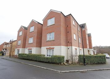 Thumbnail 1 bed flat for sale in Water Lane, Bourne