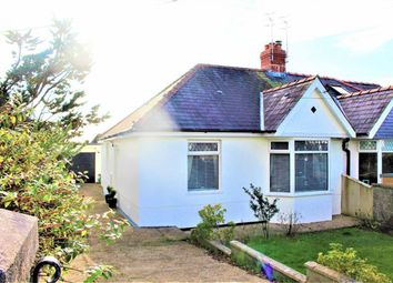 3 bed semi-detached bungalow for sale in Pyle Road, Bishopston, Swansea SA3