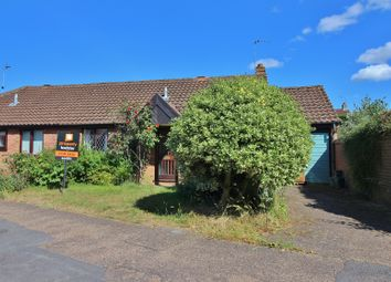 Thumbnail 2 bed semi-detached bungalow for sale in Norgate Way, Taverham, Norwich