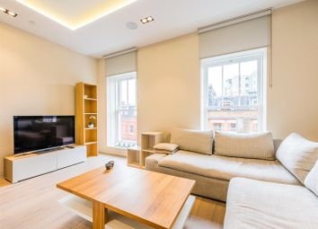 Thumbnail 1 bed flat to rent in Pearson Square, London