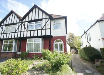 Thumbnail 3 bed semi-detached house for sale in High Road, Whetstone