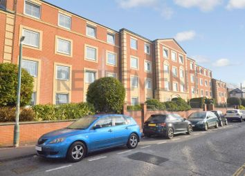 Thumbnail 2 bed flat for sale in Hengist Court, Maidstone