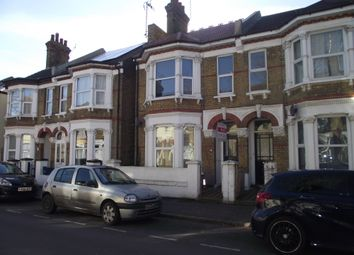Thumbnail 2 bed flat to rent in Ashburnham Road, Southend-On-Sea