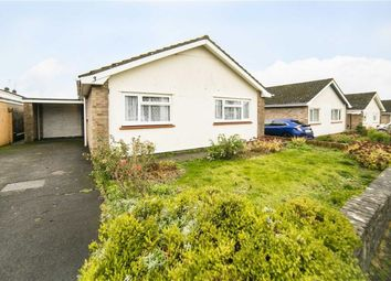 Thumbnail 3 bed bungalow for sale in Kingsmark Lane, Chepstow