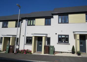 Thumbnail 2 bed terraced house for sale in Kilmar Street, Plymstock, Plymouth