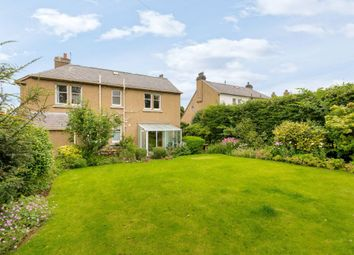 Thumbnail 5 bedroom detached house for sale in 17 Queensferry Road, Edinburgh