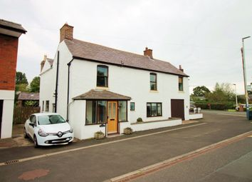 Thumbnail 4 bed link-detached house for sale in Hendersons Croft, Crosby-On-Eden, Carlisle