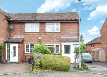 Thumbnail 2 bed end terrace house for sale in Ladywalk, Maple Cross, Hertfordshire