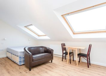 Thumbnail Studio to rent in 120 Admiralty House, Churchill House, Bunns Lane, Mill Hill Broadway