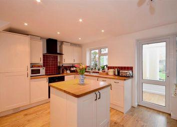 Thumbnail 3 bed semi-detached house for sale in Whistler Road, Tonbridge, Kent