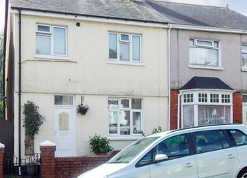 Thumbnail 3 bed semi-detached house for sale in Penlan Road, Treboeth, Swansea
