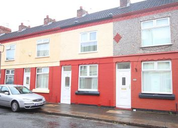 Thumbnail 2 bed terraced house to rent in Mindale Road, Wavertree, Liverpool