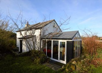 Thumbnail 3 bed detached house for sale in Commonmoor, Liskeard, Cornwall