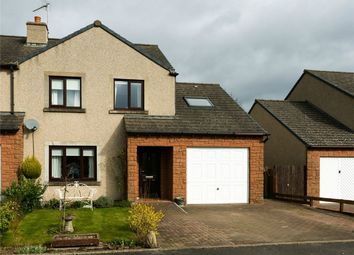Thumbnail 4 bed semi-detached house for sale in 6 Fallowfield, Cliburn, Penrith, Cumbria