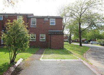 Thumbnail 3 bed terraced house for sale in Old Quarry Close, Rubery, Rednal, Birmingham