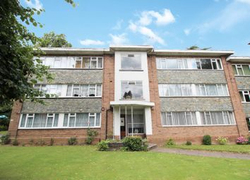 Thumbnail 1 bed flat for sale in Flat, Moseley Court, Yardley Wood Road, Birmingham