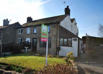 Thumbnail 3 bed semi-detached house for sale in Tower Hill Road, Mow Cop, Stoke-On-Trent