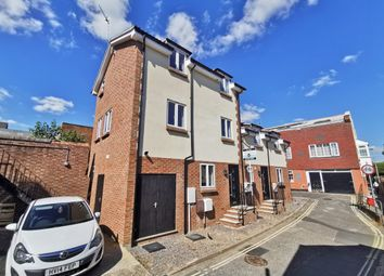 Thumbnail 3 bedroom mews house for sale in The Droke, Portsmouth