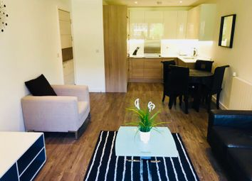Thumbnail Room to rent in Ashton Reach, Canada Water, London SE16,