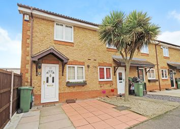 Thumbnail 2 bed property for sale in East Road, Welling, Kent
