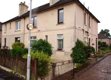 Thumbnail 2 bedroom flat to rent in Haughgate Street, Leven
