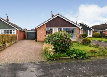 2 bed detached bungalow for sale in Croft Road, Stone ST15